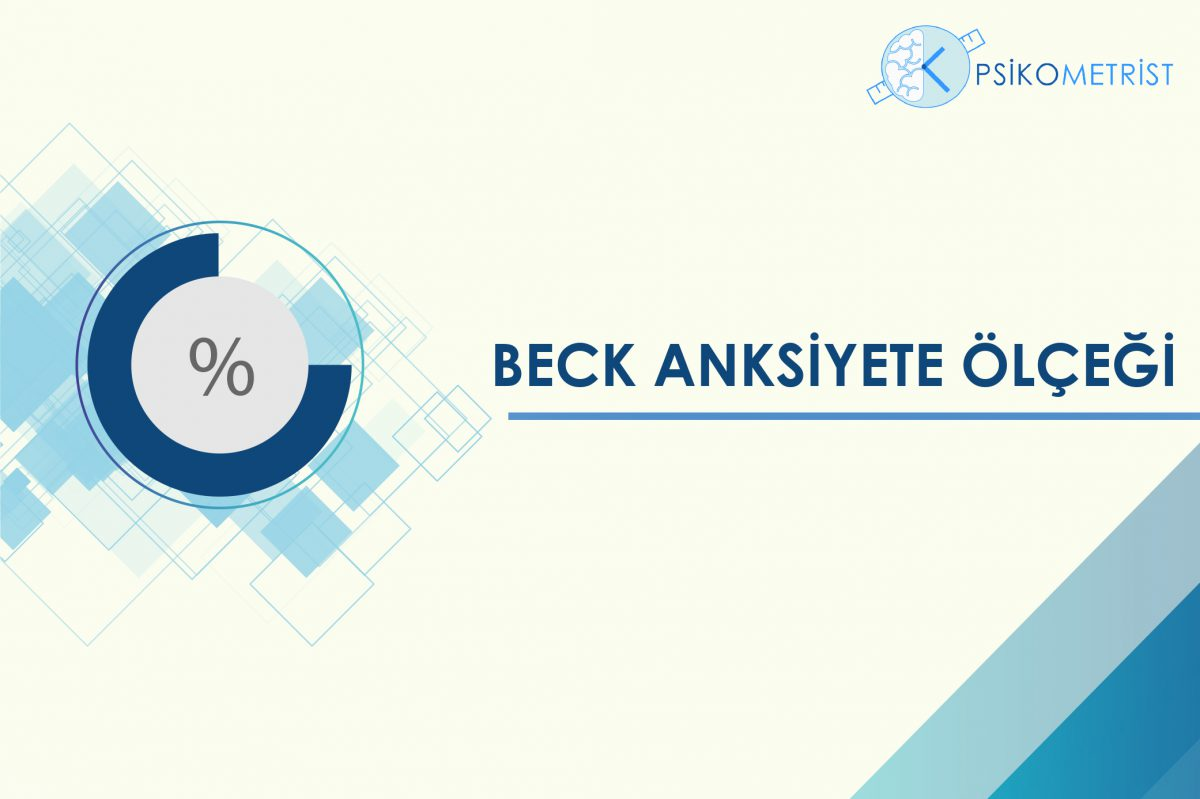 Beck anksiyete ölçeği hem sağlıklı bireylere tarama amaçlı, hem de hasta bireylere anksiyetenin düzeyini ve tedavi sürecinin etkilerini değerlendirmek amacı ile uygulanabilen bir testtir.