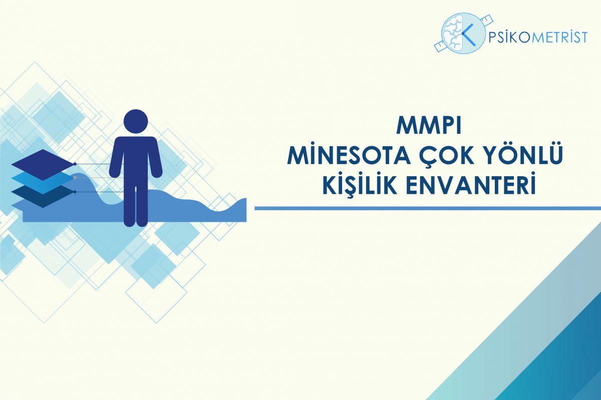 Klinik olarak Kişilik özelliklerinizi ve ruhsal durumunuzu değerlendirmenin en kapsamlı yolllarından biri MMPI kişilik testidir ve sistemimizde yapay zeka analizi ile raporlanmaktadır. MMPI testi Türkiye 'de standardizasyonu yapılmış kişilik özelliklerini belirlemede en çok kullanılan testidir. Nevrotik ve psikotik testleri toplam 10 alt testten ve 3 geçerlilik skalasından oluşmaktadır. 566 sorunun bulunduğu MMPI testi 16 yaş ve üzerindeki herkese uygulanabilmektedir.